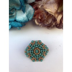 FBR1 Broche Hexagonal