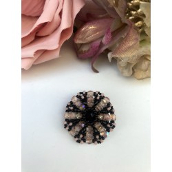 Broche Flamenca FBR3